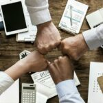 Hoe start je een vennootschap op?