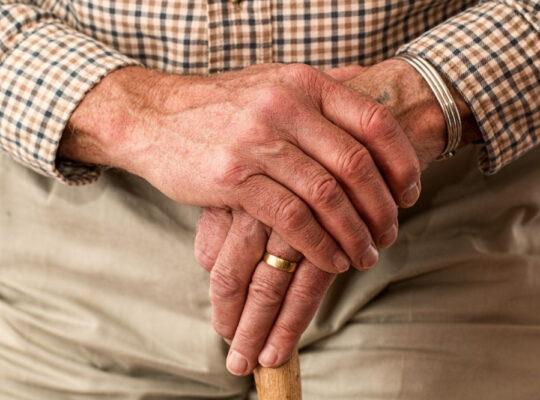 Hoe vraag je je pensioen aan als ambtenaar