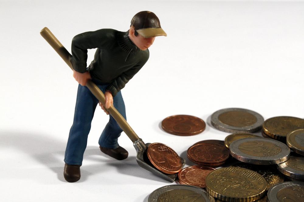 Ik werk in loondienst hoeveel pensioen krijg ik strak
